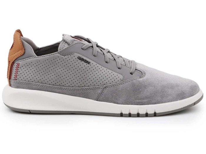 Lifestyle Schuhe Geox U Aerantis A U927FA-02243-C9007