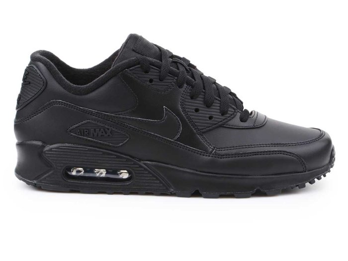 Lifestyle Schuhe Nike Air Max 90 Leather 302519-001