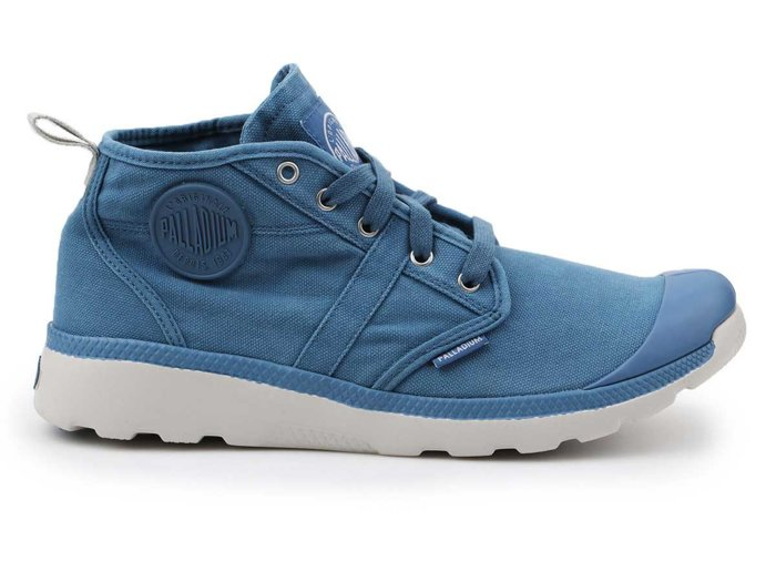 Lifestyle Schuhe Palladium Pallaville HI CVS 03711-418-M