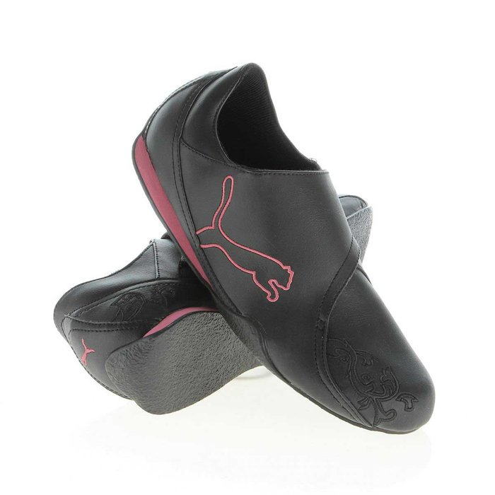 Lifestyle Schuhe Puma Baylee Wns 345440-01