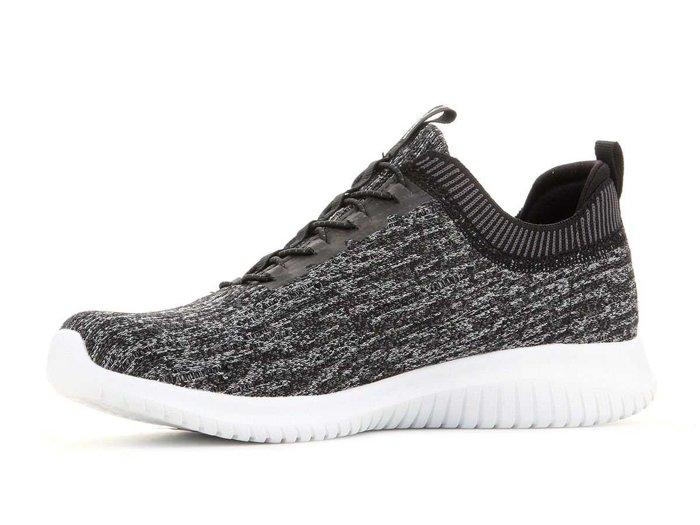 Lifestyle Schuhe Skechers Ultra Flex 12831-BKGY