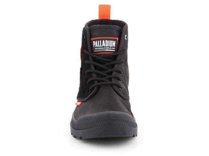 Lifestyle shoes Palladium Hi Change 76648-001-M