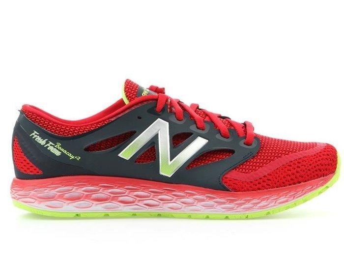 New Balance Running Course MBORAGR2