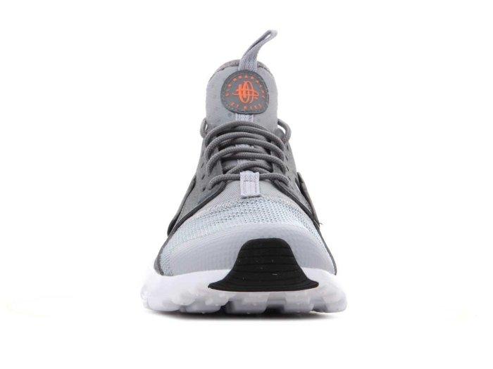 Nike Mädchen Air Huarache Run Ultra Gs Laufschuhe Weiß
