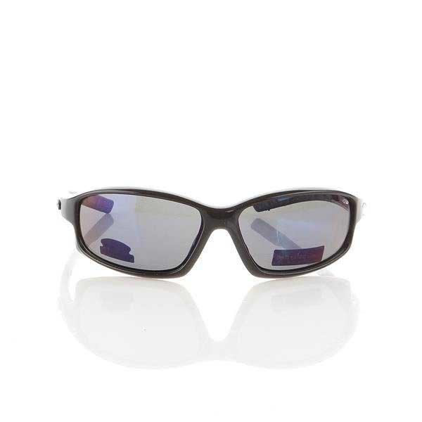 Okulary Przeciwsłoneczne Goggle Black E128-3P