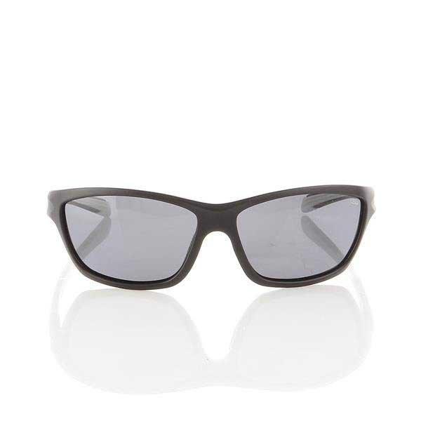 Okulary Przeciwsłoneczne Goggle Matt Black/White E286-2P