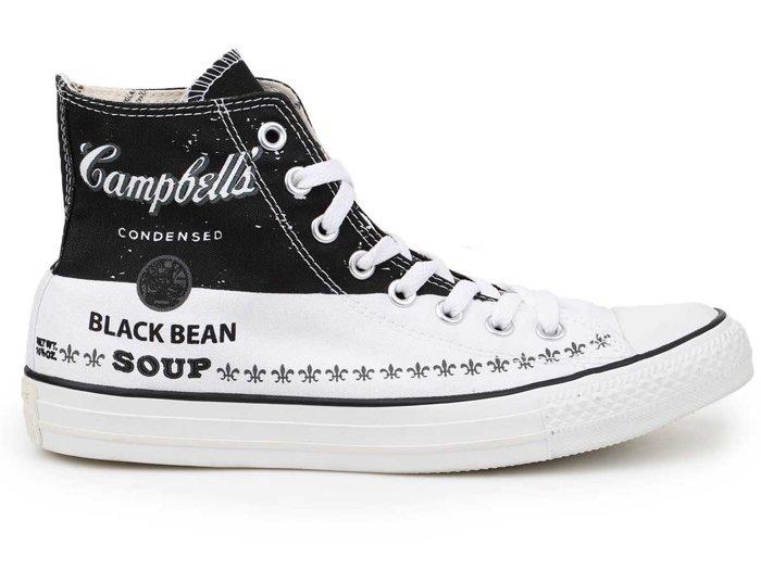 Sneaker Converse Chuck Taylor HI 147051C