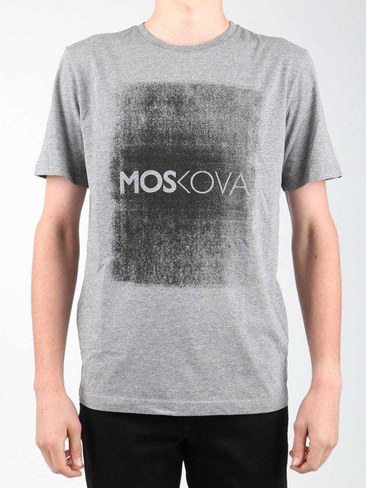 T-Shirt Moskova MOKOV007