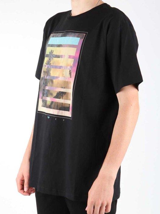 T-Shirt Quiksilver EQYZT00013-KVJ0