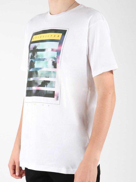 T-Shirt Quiksilver EQYZT00013-WBB0