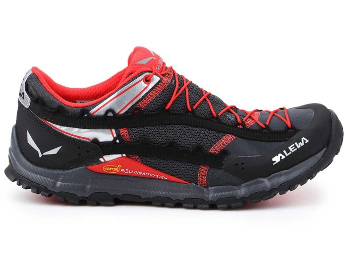 Trekkingschuhe Salewa MS Speed Ascent 63426-0794