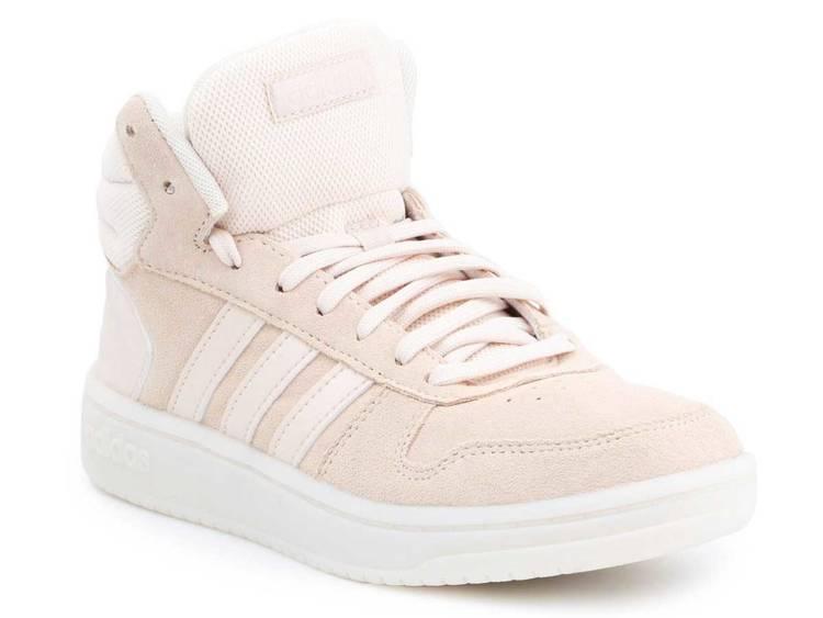 Buty lifestylowe Adidas Hoops 2.0 MID EE7894