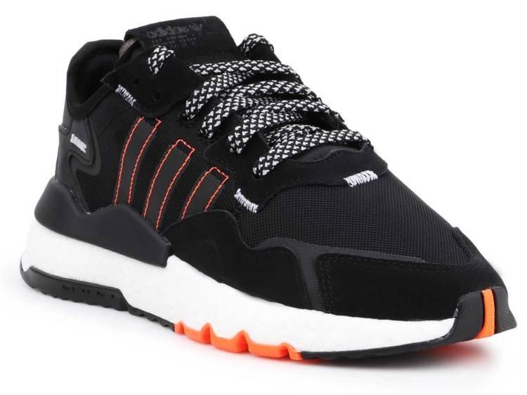 Buty lifestylowe Adidas Nite Jogger FW0187