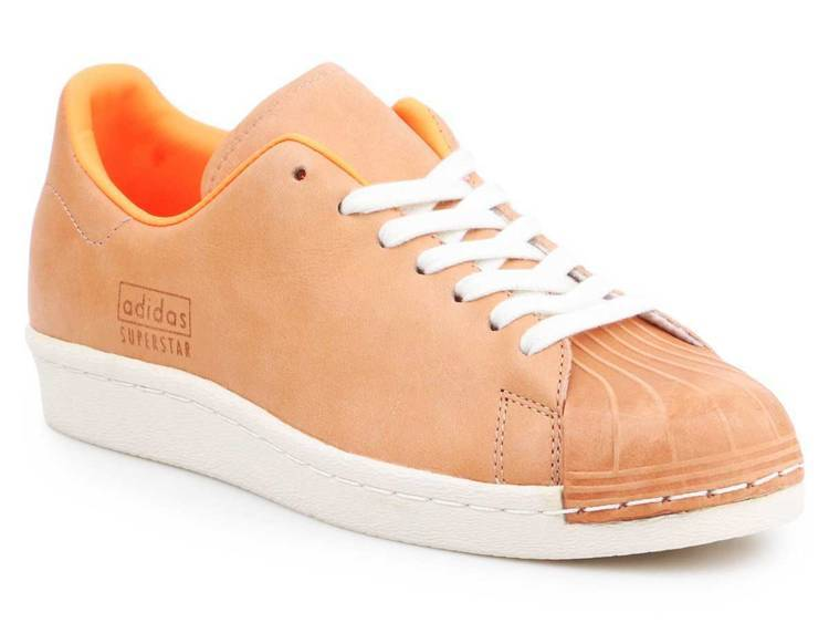 Buty lifestylowe Adidas Superstar 80s Clean BA7767