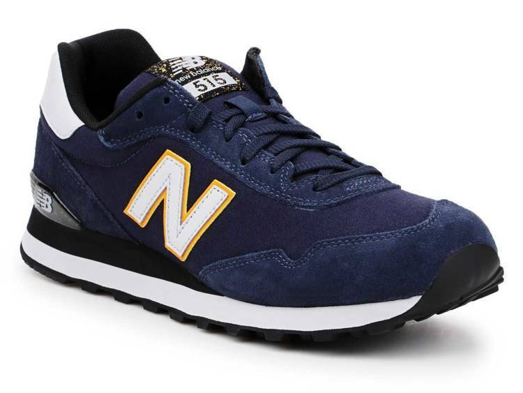 Buty lifestylowe New Balance ML515NBR