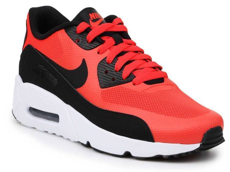 b69f490a Buty lifestylowe Nike Air Max 90 Ultra 2.0 (GS) 869950-800