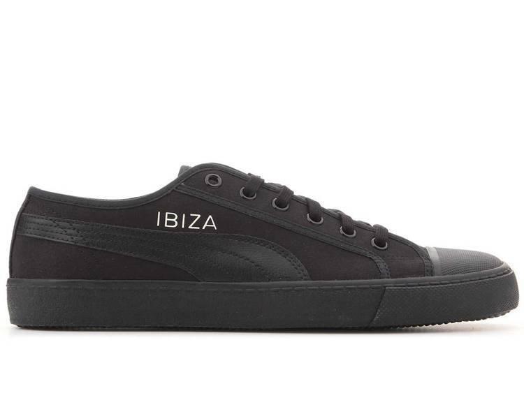 Buty lifestylowe Puma Mens Ibiza 356533 04