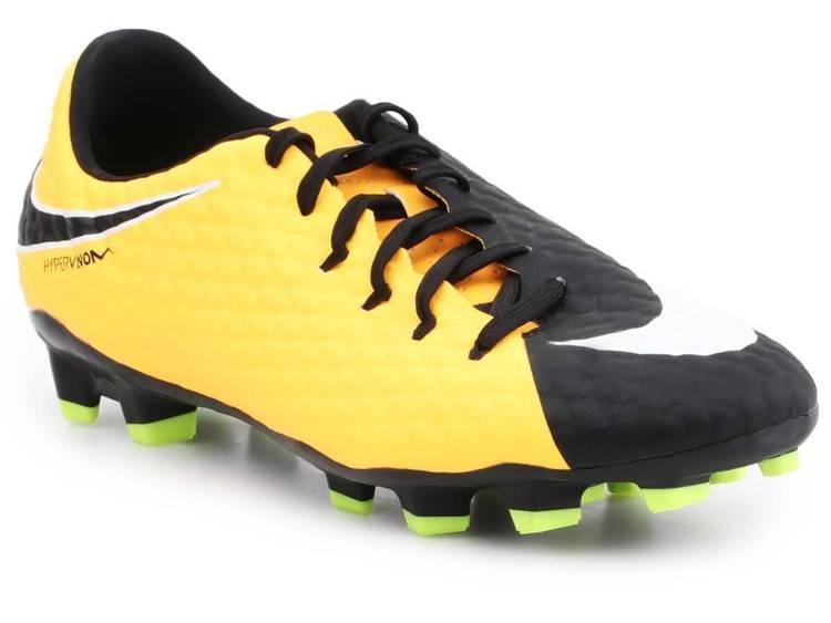 Buty sportowe Nike Hypervenom Phelon III FG 852556-801