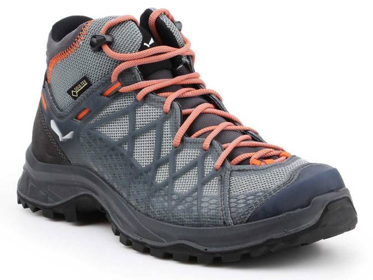 Buty trekkingowe Salewa MS Wild Hiker MID GTX 61340-8625