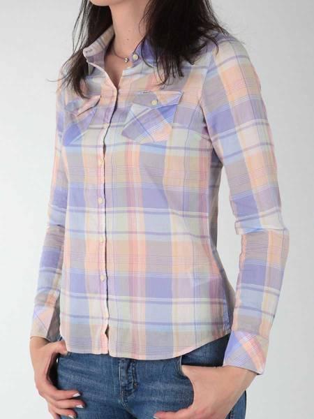 Koszula Wrangler Western Shirt W5045BNSF
