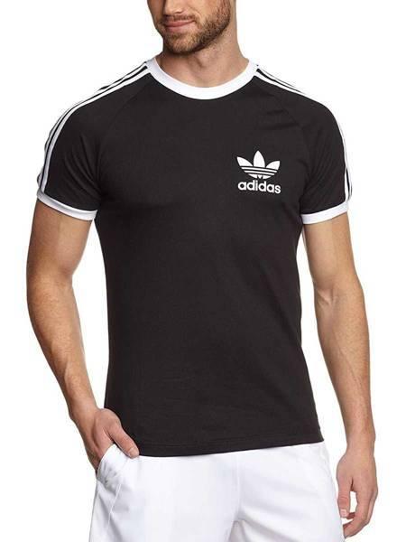 Koszulka Adidas S18423