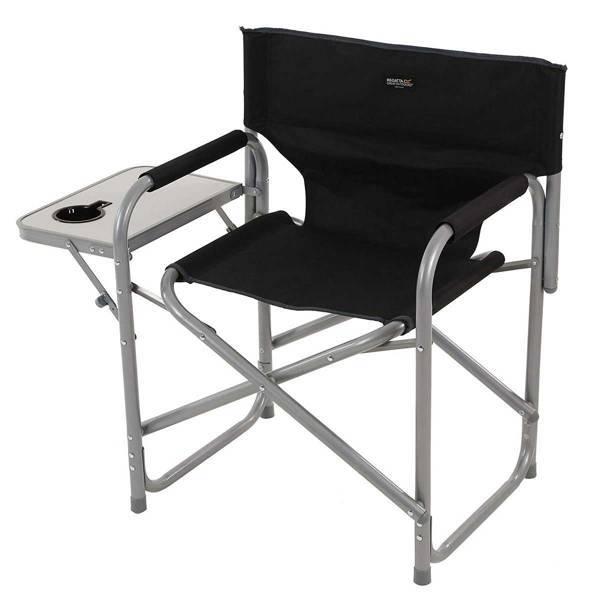 Krzesełko campingowe Regatta Directors Chair RCE244-28P-000