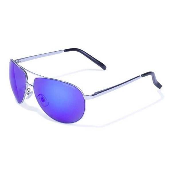 Okulary Przeciwsłoneczne Global Vision Aviator-4 GT Blue