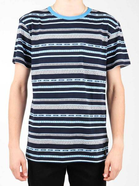 T-shirt DC EDYKT03378-BYJ0