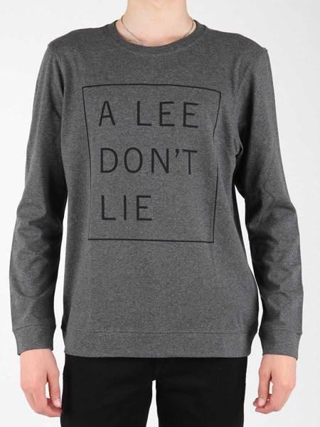T-shirt Lee Dont Lie Tee LS L65VEQ06