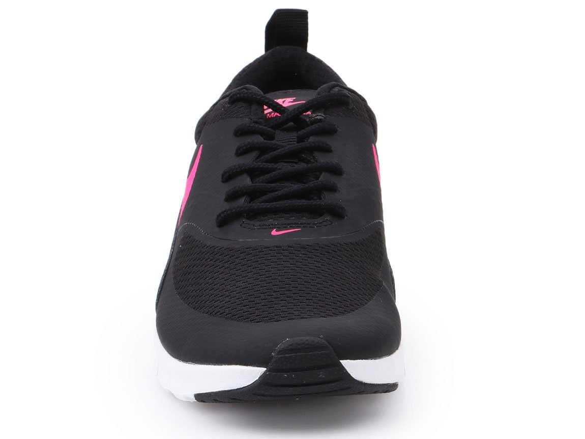 sprzedawane na całym świecie różne kolory zakupy Buty dziecięce Nike Air Max Thea (GS) 814444-001