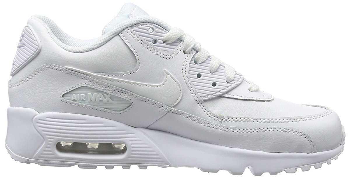 Nike Air Max 90 LTRGS 833412 100