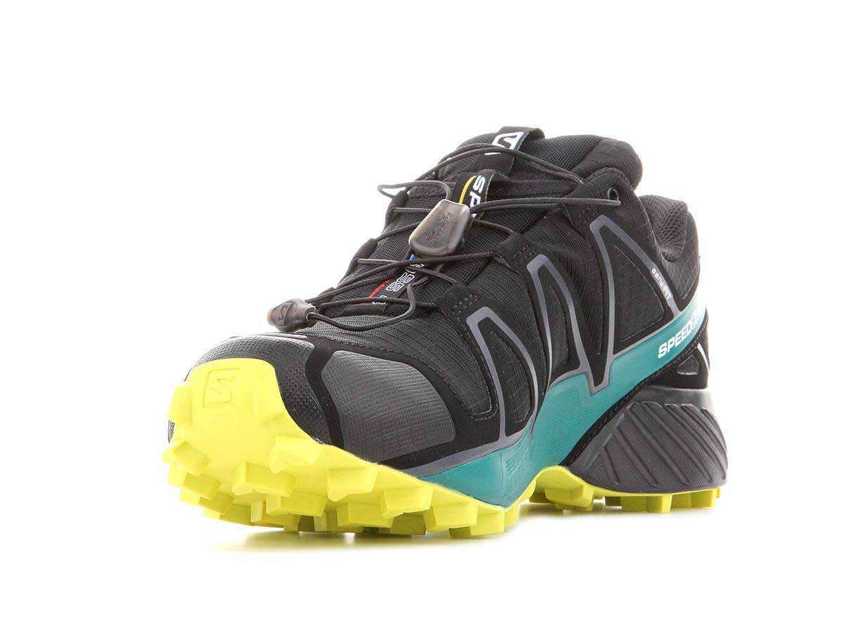 Salomon Mens Speedcross 4 392398