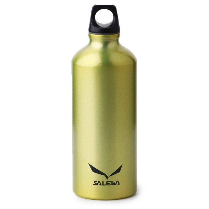 Butla Salewa Traveler Alu Bottle 2319-2400