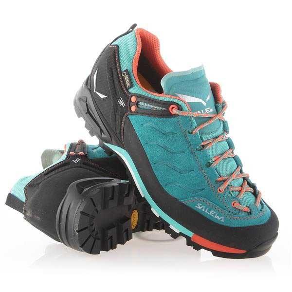 Buty Salewa WS MTN Trainer GTX 63416 8455