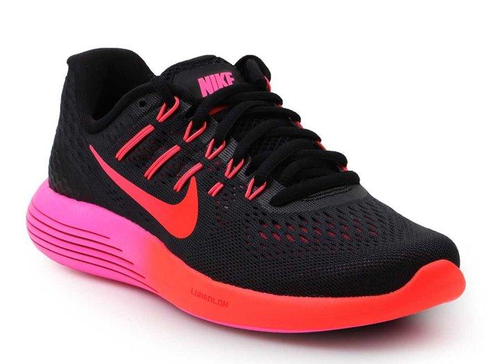 Buty do biegania Wmns Nike Lunarglide 8 843726-006