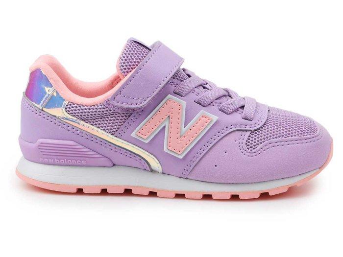 Buty dziecięce New Balance YV996M1