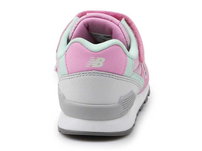 Buty dziecięce New Balance YV996PMT
