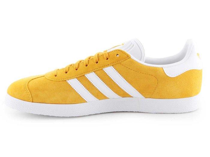 Buty lifestylowe Adidas Gazelle EE5507