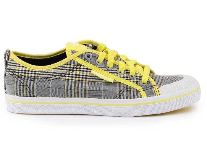 Buty lifestylowe Adidas Honey Low W G12042