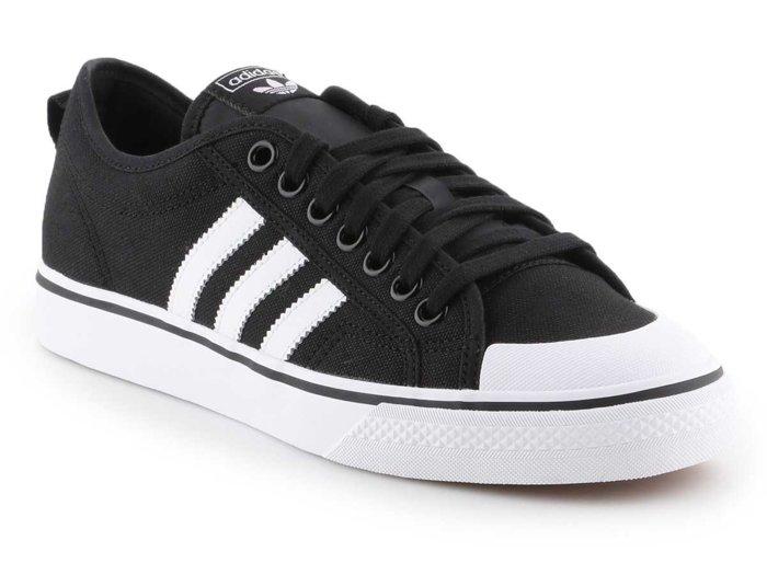 Buty lifestylowe Adidas Nizza CQ2332