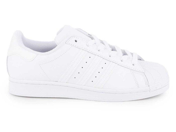 Buty lifestylowe Adidas Superstar W FV3285