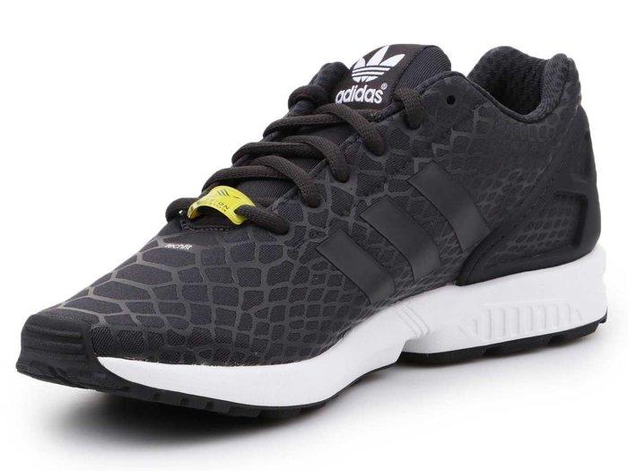 Buty lifestylowe Adidas ZX Flux Techfit S75488