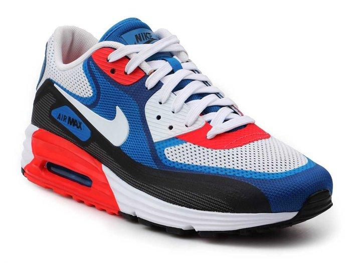 Buty lifestylowe Nike Air Max Lunar90 C3.0 631744-004