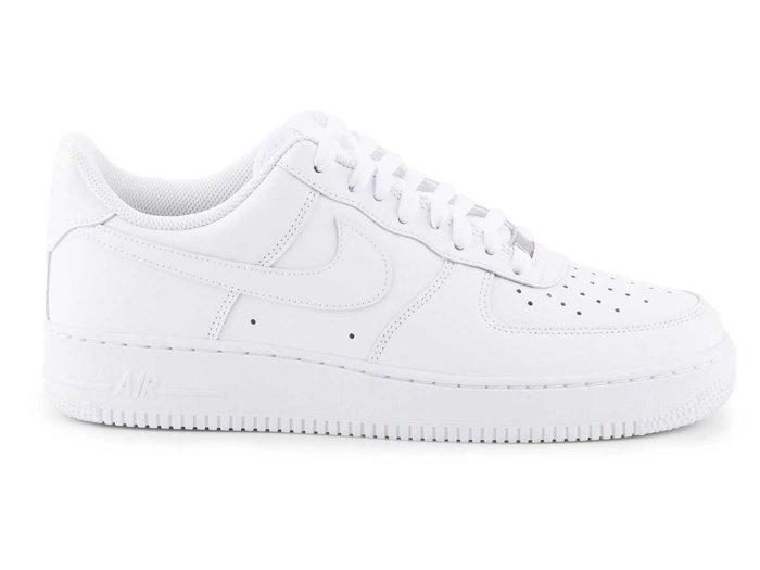 Buty lifestylowe Nike Force 1 '07 315122-111