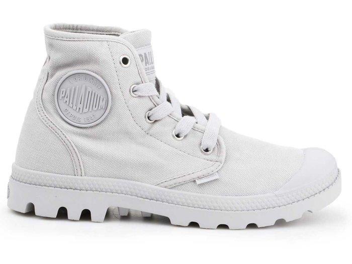 Buty lifestylowe Palladium US PAMPA HI F Vapor 92352-074-M