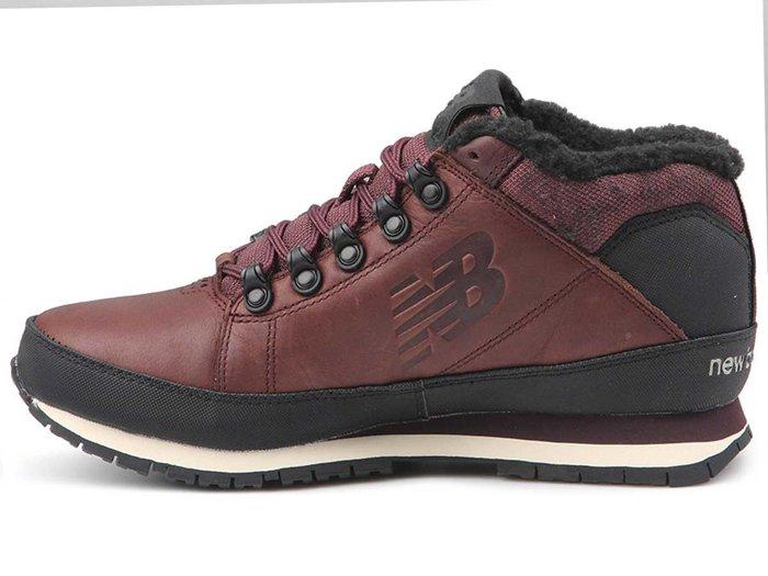 Buty zimowe New Balance HL754BB