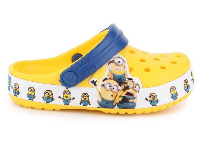 Crocs Minionki Fun Lab Minions 205512-730