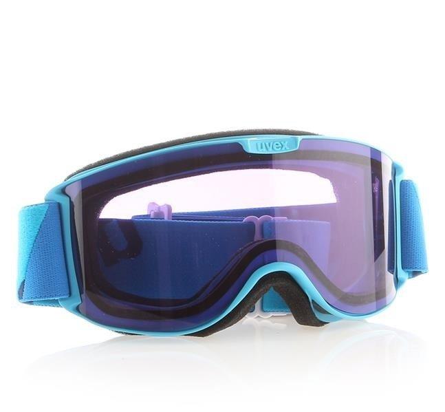 Gogle narciarskie Uvex Skyper S550429-40