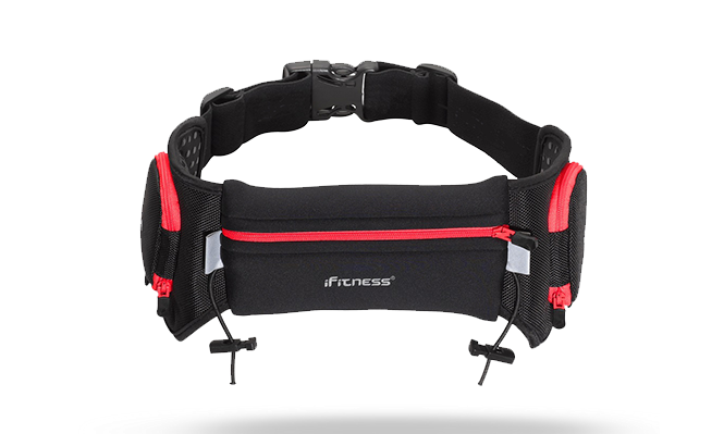 IFIT-0049 iFitness Pas Hydration HD20 BLK/RED L/XL