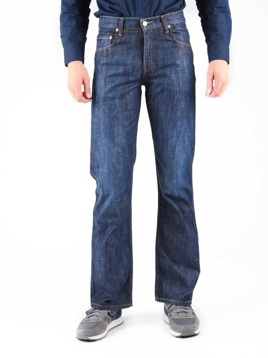 Jeansy Levis 763-0009